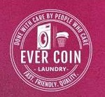 Ever Coin Laundry Icon