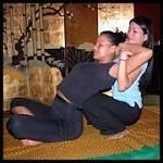Pranee Thai Massage and Wellness Icon