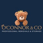 OConnor and Co Removals Icon
