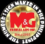 M&G Global Ads Inc.