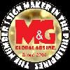 M&G Global Ads Inc. Icon
