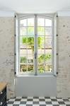 Art Innovatis - Fenêtre bois sur mesure Paris Icon