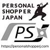 Personal Shopper Japan Icon