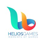 Helios Games Studio Icon