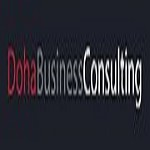 Doha Business Consulting Icon