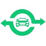 Sharegaddi Carpool Icon