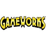 GameWorks, Inc. Icon