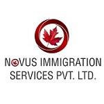 Novus Immigration Canada Icon