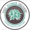 Fast Flower Delivery Icon