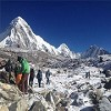 Base Camp Trek in Nepal Icon