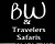 Bushwarriors and Traveller Safaris Icon