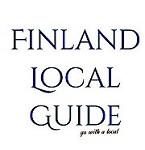 Finland Local Guide Icon