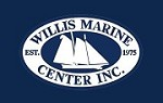 Willis Marine Center Icon