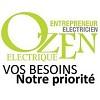 Ozen Électrique Icon