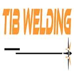 Tib Welding Icon