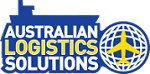 Australian Logistics Solutions Icon