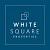 White Square Properties Icon