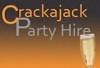 Crackajack Party Hire Icon