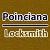 Poinciana Locksmith Icon