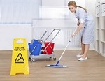 Sparkle Commercial Cleaning in Farmington Hills Icon