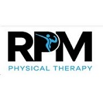 RPM Physical Therapy Icon
