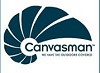 Canvasman Icon