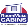 RoomMate Cabins Icon