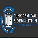 Junk Junk Los Angeles Icon