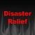 Disaster Relief Icon