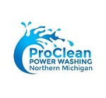 ProClean Power Washing Northern Michigan Icon