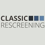 Classic Rescreening Icon