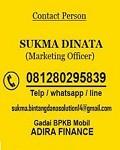 Gadai BPKB Mobil Adira Finance Icon