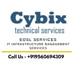 Cybix Technical Service Icon