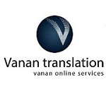 Vanan Translation Icon