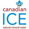 Canadian Ice Natural Mineral Water Icon