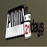 pianoin21days Icon