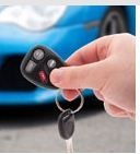 Car Key Replacement Denton TX Icon