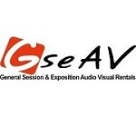 GSE Audiovisual, Inc. Icon