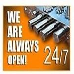 24 hours locksmith Icon