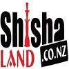 Shisha Land Icon