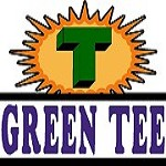 Green Tee Services Icon
