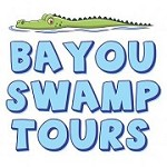 Bayou Swamp Tours Icon