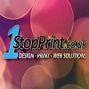 1Stopprint.co.uk Icon