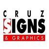 Cruz Signs Icon