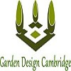 Garden Design Cambridge Icon