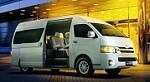 Dubai chauffeur services Icon