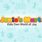 Junio's Mart - Kid's Own World of Joy Icon