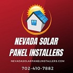 Nevada Solar Panel Installers Icon