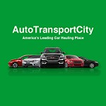 Auto transport City Icon