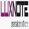 LUXNOTE Notebook Grosshandel Icon